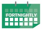 fortnightly icon